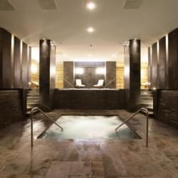 Hotel 4 Spa